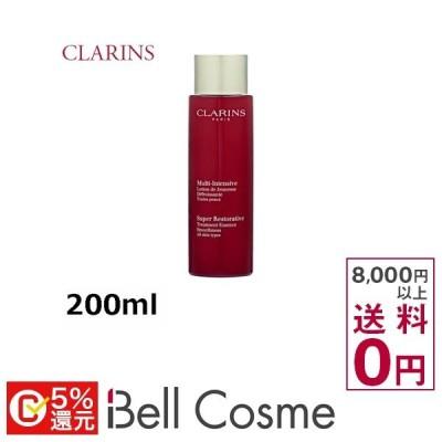 クラランス スープラ トリートメント エッセンス ローション  200ml (化粧水)