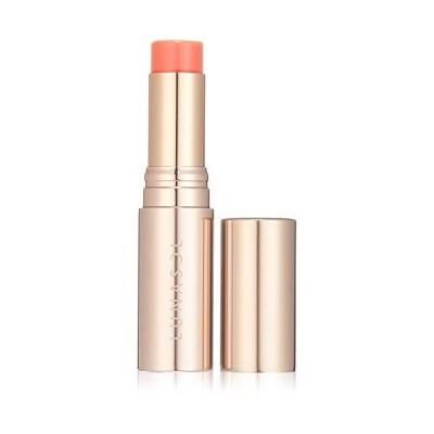 ルナソル(LUNASOL) カラースティック チーク 01 Sheer Pink ナチュラルな血色感を演出するシアーピンク