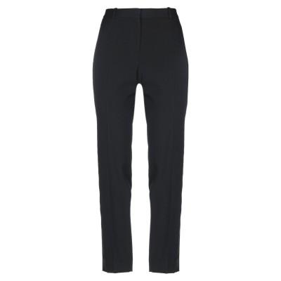 ジバンシィ GIVENCHY パンツ ブラック 38 ウール 100% / レーヨン / シルク / コットン / ポリエステル パンツ