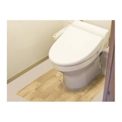4977932209749 防水保護シート トイレ床用 BKTW-9080 90cm×80cm BE