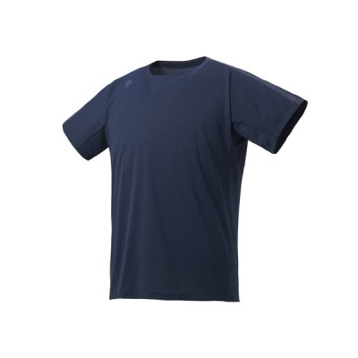 デサント DESCENTE メンズ ZERO STYLE 半袖Tシャツ スポーツ トレーニング 半袖 Tシャツ