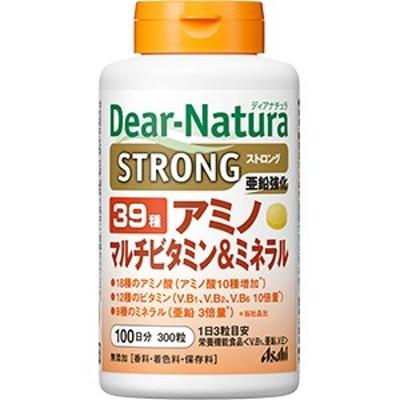ディアナチュラ ストロング39 アミノ マルチビタミン&ミネラル 300粒