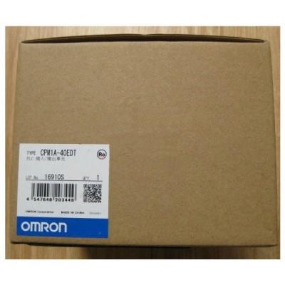 Omron CPM1A-40EDT PLC Module CPMIA-40EDT