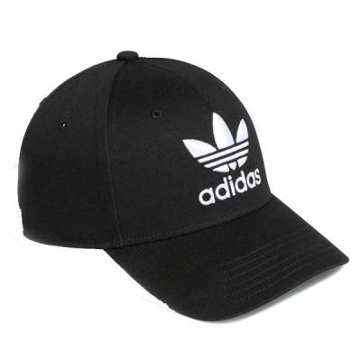 アディダス adidas キャップ 帽子 メンズ レディース オリジナル アイコン プリカーブ スナップバック Originals ICON PRECURVE SNAPBACK CL5201 BLACK ブラック