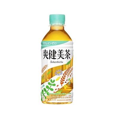 コカ・コーラ 爽健美茶 300mlPET×24本