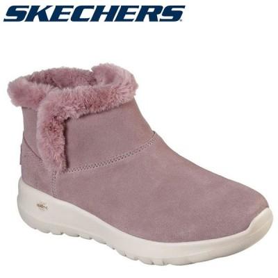 SKECHERS スケッチャーズ ON THE GO JOY BUNDLE UP レディース 15501