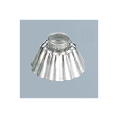 押し型 アルミ ライス型 富士型 高さ45 直径:98/業務用/新品