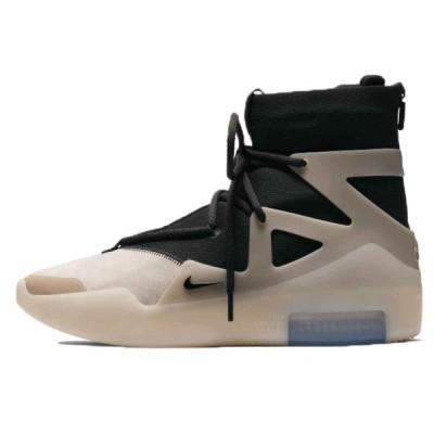 ナイキ エア フィアオブ ゴッド 1 ストリング 26.5cm Nike Air Fear of God 1 String AR4237-902 安心の本物鑑定