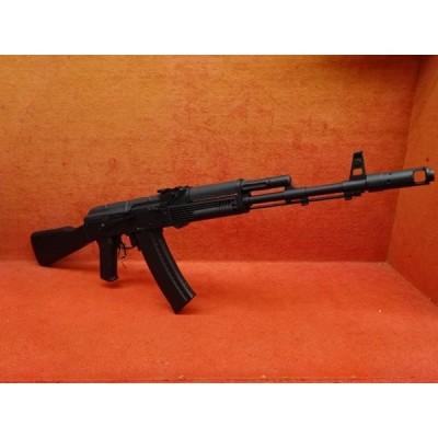 CYMA電動ガンスポーツライン AK74 BK (CM031)エアーガン 電動ガン サバゲー