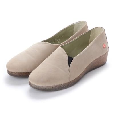ヨーロッパコンフォートシューズ EU Comfort Shoes Softinos パンプス(900.416) (グレー)