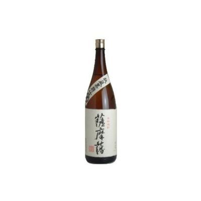 薩摩藩 芋焼酎 鹿児島 指宿酒造 25度 1800ml