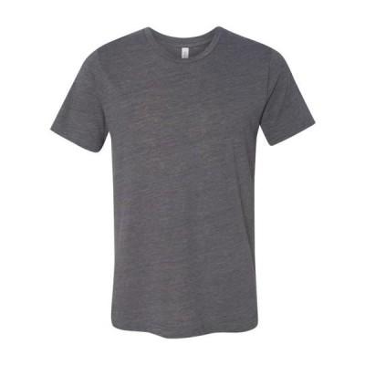 ユニセックス 衣類 トップス BELLA + CANVAS - Unisex Texture Tee BELLA + CANVAS - NIB Tシャツ