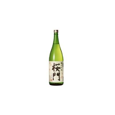 芋焼酎 鹿児島県 さつま無双 25度 桜門 1.8L