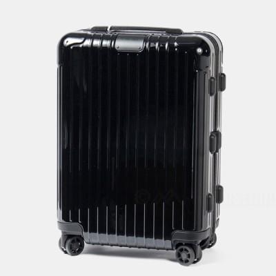 リモワ RIMOWA スーツケース エッセンシャルキャビンS ESSENTIAL CABIN S ブラック BLACK 83252624