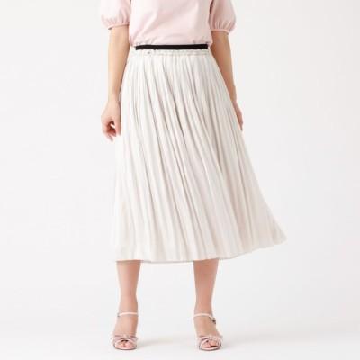 エアフローサテンスカート