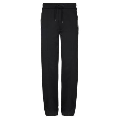 ジバンシィ GIVENCHY パンツ ブラック XS ポリエステル 55% / コットン 45% パンツ