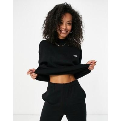 エイソス レディース シャツ トップス ASOS 4505 icon ultimate sweatshirt