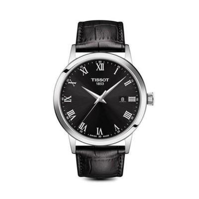 ティソット メンズ 腕時計 アクセサリー Classic Dream Watch 42mm