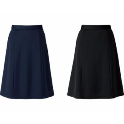 Aラインスカート 5号~15号 AS2310 ボンマックス