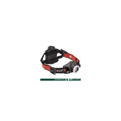 LEDLENSER 充電式ヘッドライト(LED) H7R.2 [7298] 7298 販売単位:1 送料無料
