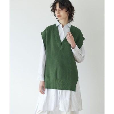 ワンピース 2WAYロングシャツ