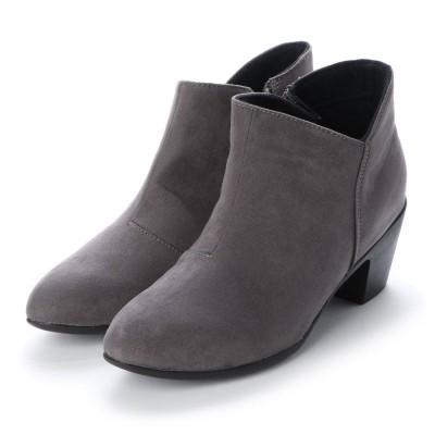 オールデイウォーク ALL DAY Walk ブーツ (チャコール)