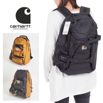 カーハート リュック Carhartt WIP バッグ キックフリップ バックパック KICKFLIP BACKPACK リュックサック メンズ レディース B4 A4 通学 I006288 EUモデル