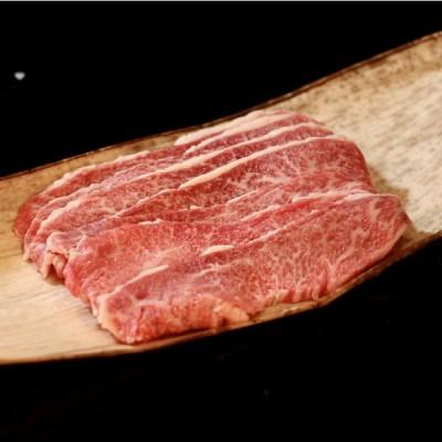松阪牛 とろける霜降り 焼肉( イチボ ひうち 友バラ 三角バラ ) 100g