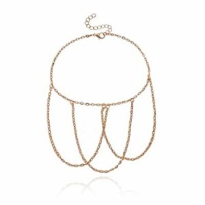 Chain Tassel for Arm Bracelet Gold Chain Charm Jewelry for Women Girls