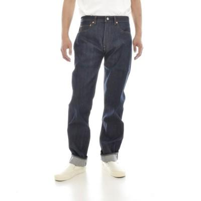 リーバイス ヴィンテージクロージング LEVI'S VINTAGE CLOTHING 501 セルビッジ 赤耳 1966モデル ジーンズ ジーパン デニムパンツ メンズ 復刻 665010135