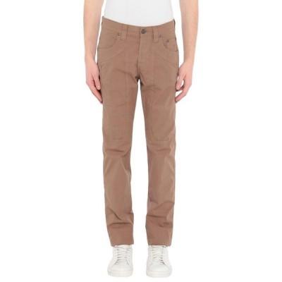JECKERSON 5ポケットパンツ  メンズファッション  ボトムス、パンツ  その他ボトムス、パンツ カーキ