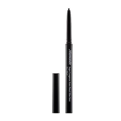 [Mamonde] スーパーロングウェアオートペンシルスリムライナー - 0.1g / Super Longwear Auto Pencil Slim Liner - 0.1g