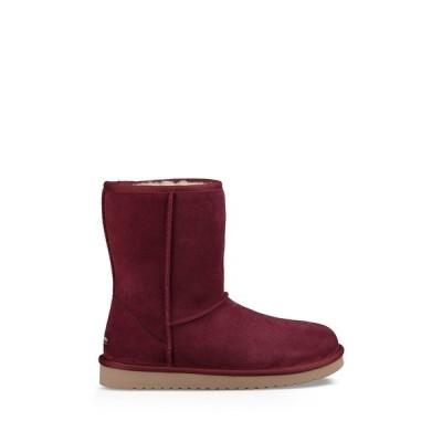 アグ ブーツ&レインブーツ シューズ レディース Women's Koola Short Boots Zinfandel