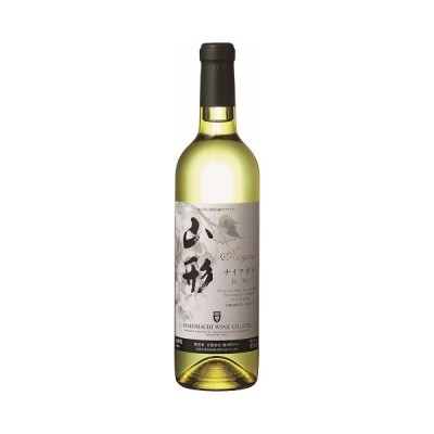 日本ワイン 朝日町ワイン 山形ナイアガラ 辛口 白 720ml/3本.e