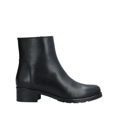 J|D JULIE DEE ジュリーディー ショートブーツ ファッション  レディースファッション  レディースシューズ  ブーツ  その他ブーツ ブラック