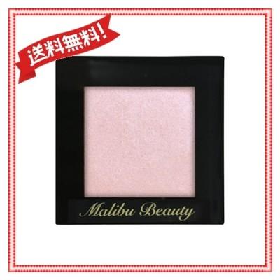 マリブビューティー シングルアイシャドウ ベースカラーコレクション03 MBBA-03 クリーミーピンク (1.6g)