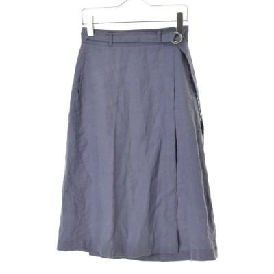 URBAN RESEARCH / アーバンリサーチ 20SS リネンサロンロング スカート