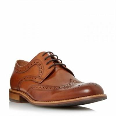 デューン Dune メンズ シューズ・靴 Radcliffe Sn13 Brown