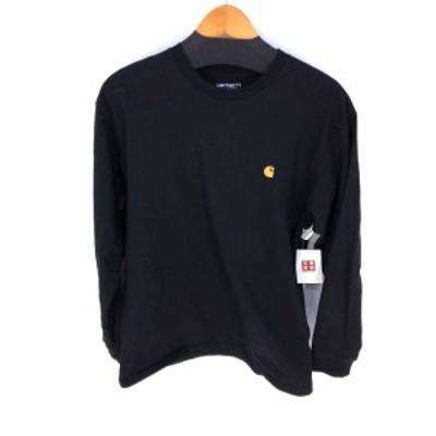 カーハートワークインプログレス Carhartt WIP クルーネックTシャツ サイズimport:M メンズ 【中古】【ブランド古着バズストア】