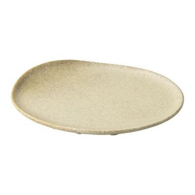 絹衣 きごろも 5.5刺身皿 和食器 フルーツ皿・銘々皿・取皿 業務用 カネスズ 約17.3cm 和食 和風 プレート フルーツ