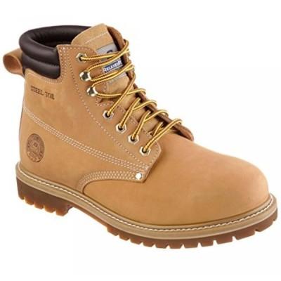 スケッチャーズ メンズ ブーツ Skechers for Work Men's Foreman Concore Steel-Toe Boot