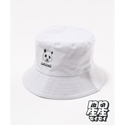 RAGEBLUE / 【星星(セイセイ)】コラボバケットハット/935385 MEN 帽子 > ハット