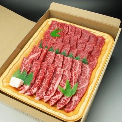 和牛 焼肉 BBQ バーベキュー用肉ギフトセット オリーブ牛カルビ モモ各400g入 送料無料 ギフト プレゼント(沖縄・北海道は別途送料要)