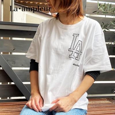 Tシャツ Mサイズ 男女兼用 半袖 ホワイト 京都オリジナルブランド ロゴBK