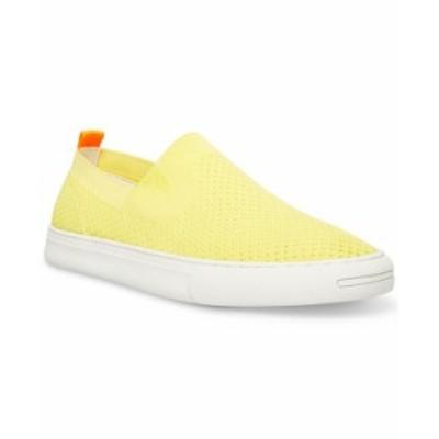 スティーブ マデン メンズ スニーカー シューズ Men's M-UTHER Sneakers Yellow