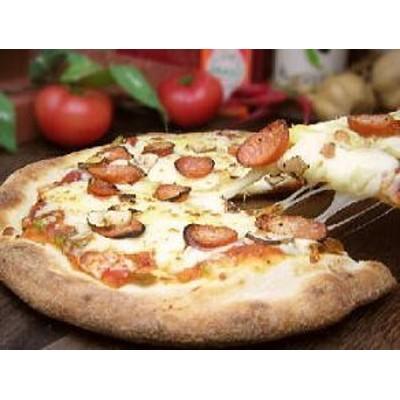 ピザ★スパイシーサルサPIZZA(20cm)★本格ピッツァ/チーズ/パーティー/お惣菜/ギフト