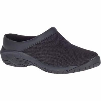 (取寄)メレル レディース アンコール ブリーズ 4 シューズ Merrell Women Encore Breeze 4  Shoe Black