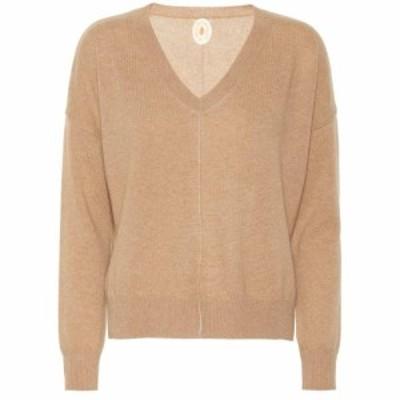 ジャルダンデオランゲール Jardin des Orangers レディース ニット・セーター トップス Cashmere sweater