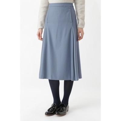 スカート ◆ファインフラノスカート