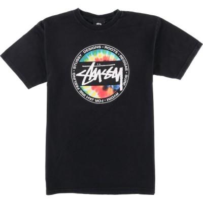 ステューシー STUSSY Tシャツ メンズM /eaa068348